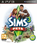 The Sims 3 Pets (PS3)