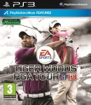 Tiger Woods PGA Tour 2013 (PS3)