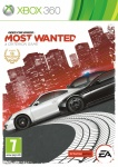Need For Speed Most Wanted 2 (XBOX360)