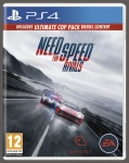 Need For Speed Rivals Limited Edition (PS4)
