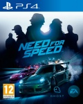 Need for speed 2016 : PlayStation 4