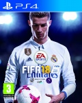 FIFA 18 : PlayStation 4