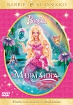 Barbie Mermaidia (dvd)
