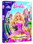 Barbie prinsessakoulu (dvd)