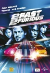 FAST & FURIOUS 2 - 2 FAST 2 FURIOUS (DVD)