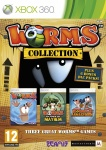 Worms Collection (XBOX360)