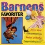 BARNENS FAVORITER VOL 2