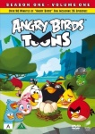ANGRY BIRDS - TOONS VOL 1 (DVD)
