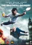 BROTHERS GRIMSBY (DVD)