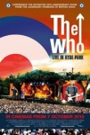WHO THE - LIVE AT HYDE PARK BLU-RAY (BLU-RAY)