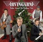 ARVINGARNA - ROCKIN AROUND THE CHRISTMAS TR (CD)