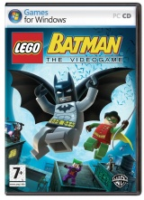Lego Batman (PC)