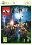 LEGO Harry Potter: Years 1-4 (XBOX360)