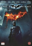 BATMAN - YÖN RITARI (DVD)