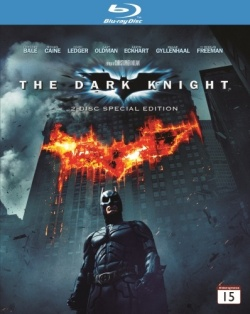BATMAN - YÖN RITARI (BLU-RAY)