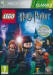 Lego Harry Potter: Years 1-4 Classic (XBOX 360)