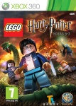 LEGO Harry Potter: Years 5-7 (XBOX360)