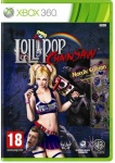 Lollipop Chainsaw Nordic Edition (XBOX360)