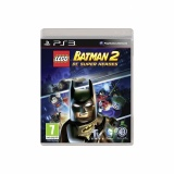Lego Batman 2 DC Superheroes (PS3)