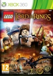 Lego Lord of the Rings (XBOX360)
