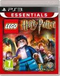 Lego Harry Potter: Years 5-7 Essentials (PS3)