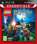 Lego Harry Potter: Years 1-4 Essentials (PS3)