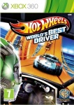 Hot Wheels: World's Best Driver (XBOX360)