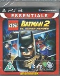 Lego Batman 2: DC Superheroes Essentials (PS3)