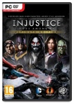 Injustice: Gods Among Us Ultimate Edition (PC)