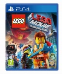 Lego movie videogame : Playstation 4