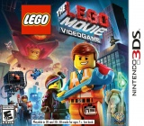 Lego Movie The Videogame (3DS)