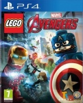Lego Marvel Avengers (PS4)