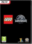 Lego Jurassic World (PC)