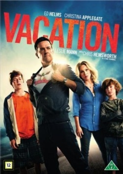 VACATION (DVD)
