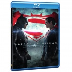 BATMAN V SUPERMAN - DAWN OF JUSTICE (BLU-RAY)
