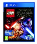 Lego star wars : the force awakens (PS4)