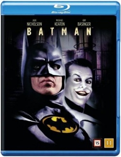 BATMAN 1 (BLU-RAY)