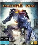 PACIFIC RIM (4K ULTRA HD BD)