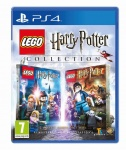 Lego Harry Potter collection : years 1-7 : PlayStation 4