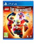 Lego The Incredibles : PlayStation 4