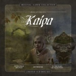 Original Album Collection: Discovering Kaipa (CD)