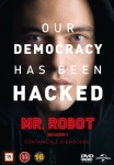 Mr Robot - Season 1 (dvd)