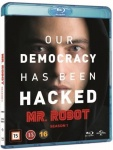 Mr Robot - Season 1 (Blu-ray)