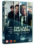 The last panthers (dvd)