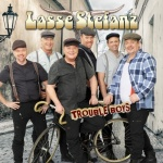 STEFANZ LASSE - TROUBLE BOYS (CD)