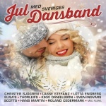 Jul med Sveriges dansband (2cd)