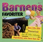 BARNENS FAVORITER VOL 1