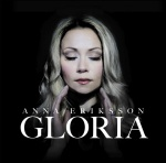 ERIKSSON ANNA - GLORIA (CD)