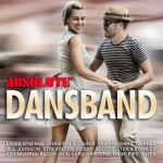 ABSOLUTE DANSBAND 2016 (2cd)