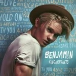 BENJAMIN - FINGERPRINTS (CD)